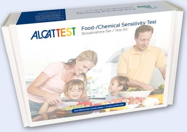Alcattest Box C